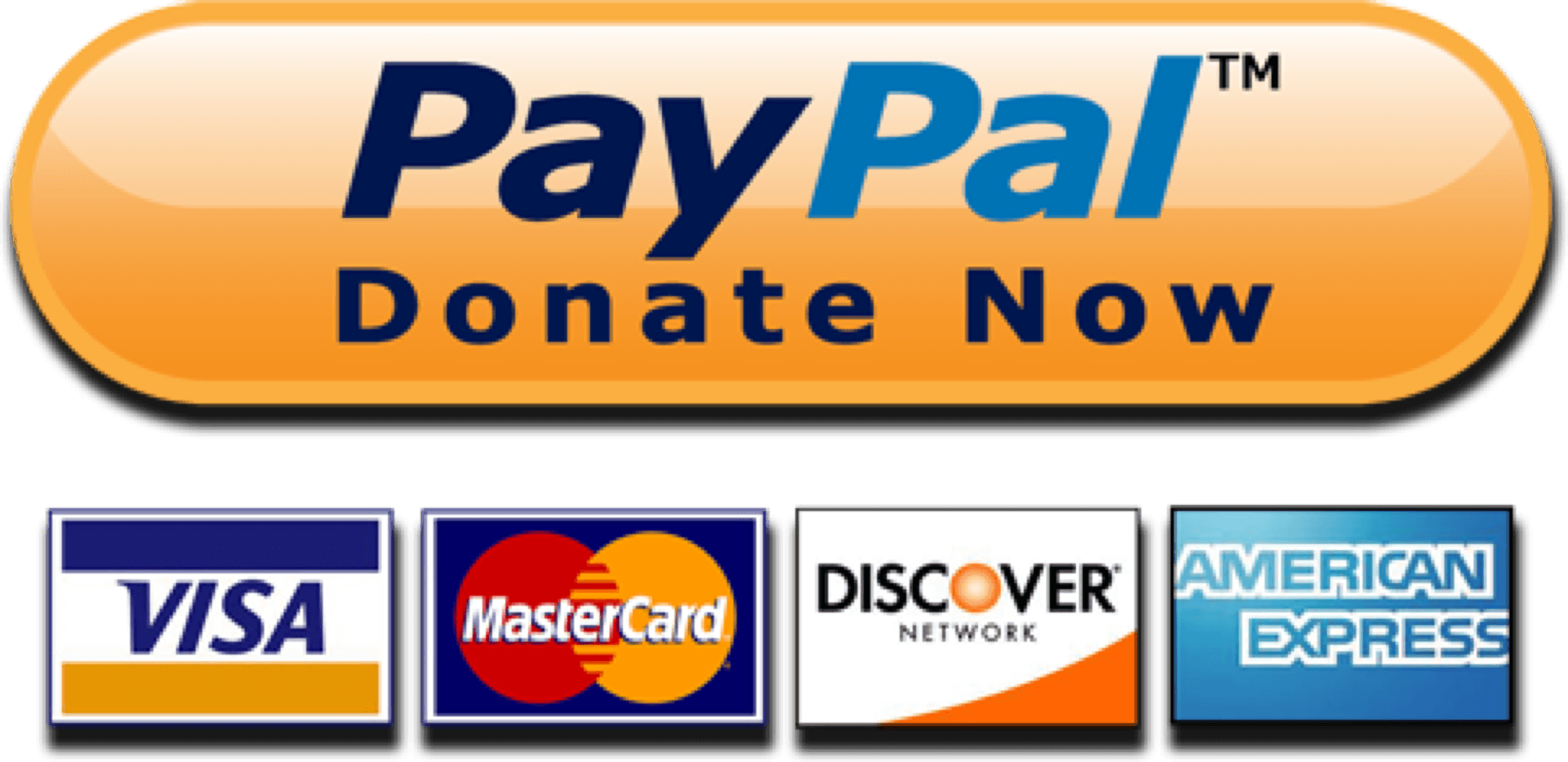 Make a donation via PayPal